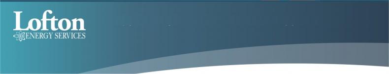 Logo of Lofton Energy Services